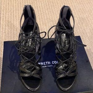 Kenneth Cole New York Brielle Strappy Sandals